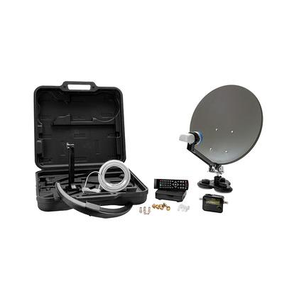 Xoro MCA 38 HD Set Antenne - Zwart,Grijs