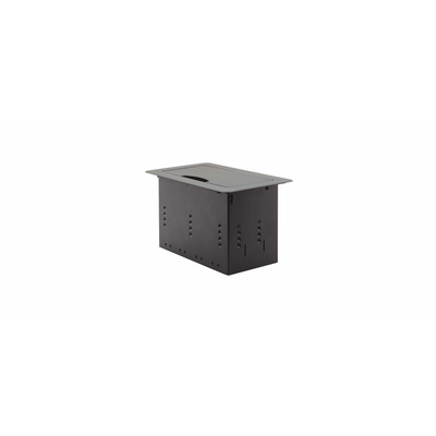 Kramer Electronics TBUS-4xl(B) Modulaire apparaataccessoire