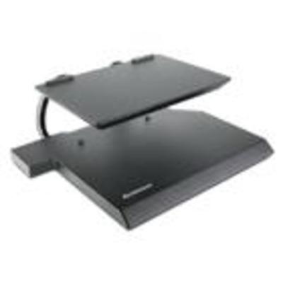 Lenovo Easy Reach Monitor Stand monitorarm - Zwart