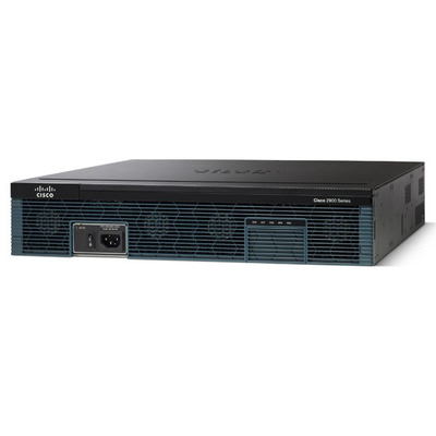 Cisco C2951-CME-SRST/K9 router