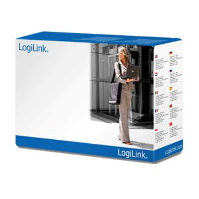 LogiLink CD0002 DVI kabel