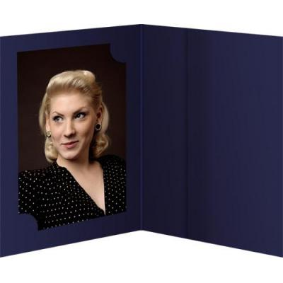 Daiber fotolijst: Varioline - Blauw