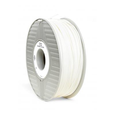 Verbatim 3D printing material: BVOH - Wit