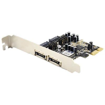 Microconnect MC-PCIE-SATAII6G Interfaceadapter
