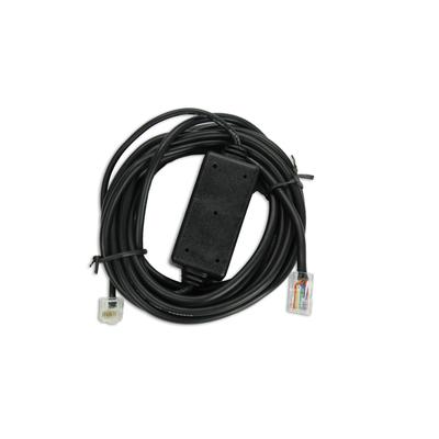 Konftel 900103408 Telefoon kabel - Zwart