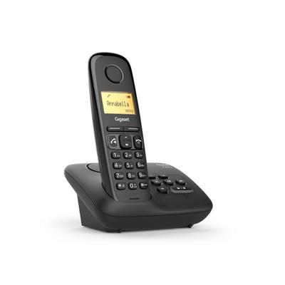 Gigaset A270A Dect telefoon - Zwart