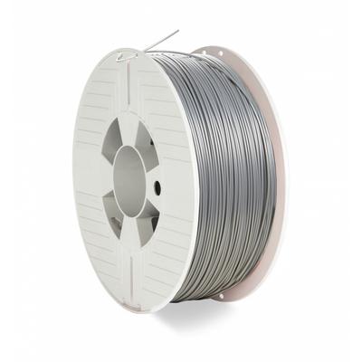 Verbatim 55032 3D printing material - Zilver