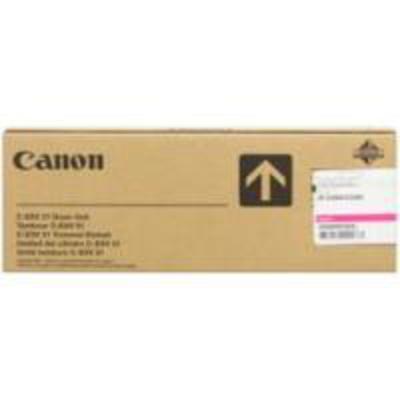 Canon C-EXV21 Drum - Magenta