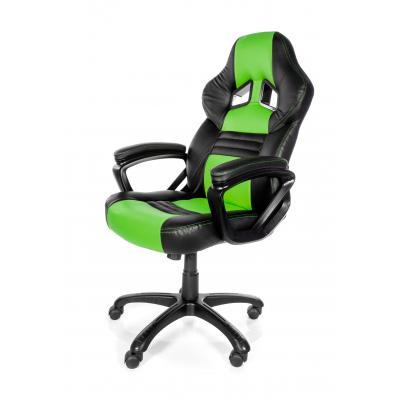 Arozzi stoel: Monza Green
