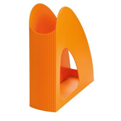 Han tijdschrift houder: Loop - Oranje