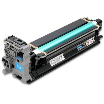 Epson Imaging Unit Cyan 30k Kopieercorona - Cyaan