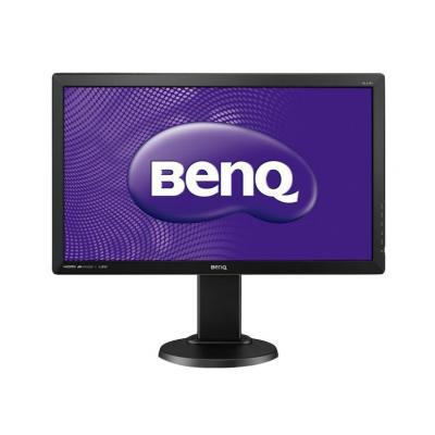 Benq BL2405HT Monitor - Zwart