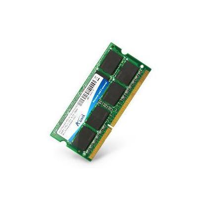 Adata RAM-geheugen: 4GB DDR3 SO-DIMM 1333MHz