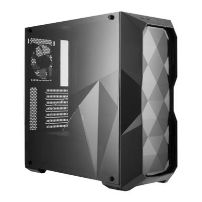 Cooler Master MasterBox TD500L Behuizing - Zwart