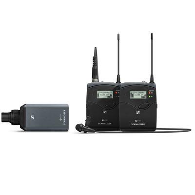 Sennheiser 507638 Draadloze microfoonsystemen