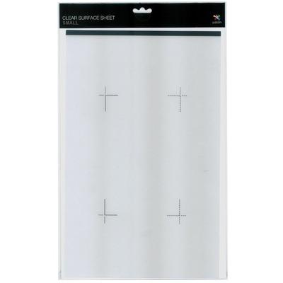 Wacom Cover Sheet (translucent) for Intuos4 S - Doorschijnend