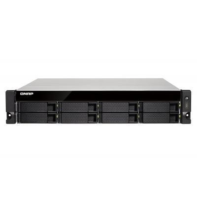 QNAP TS-873U-RP-16G data-opslag-servers