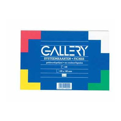 Gallery indexkaart: INKJOY MINI 100 RT BLS 10X