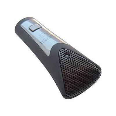 Revolabs 05-TBLMICEX-OM-11 Microfoon - Zwart