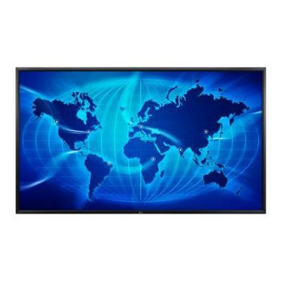 """Lg public display: 84WS70BS-B, LED 84"""", IPS, 3840 x 2160 (UD), 350 cd/m2, 1400:1, 500000:1, HDMI x2, DVI-D x1, Display ....."""