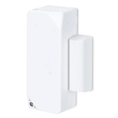 PLANET Z-Wave 4-in-1 Multi Sensor (ETSI-868.42MHz) including Door/Window Contact, Humidity, Temperature and Light .....