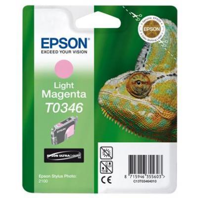 Epson C13T03464010 inktcartridge
