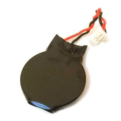 Hp batterij: Battery for real-time clock (RTC) Refurbished (Refurbished ZG)