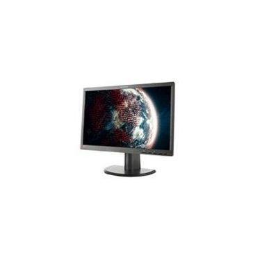 Lenovo monitor: ThinkVision LT2252p - Zwart (Refurbished LG)