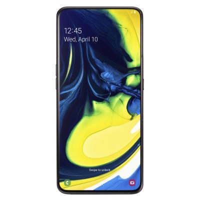 Samsung Galaxy A80 Smartphone - Zwart 128GB