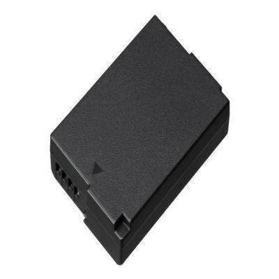 Panasonic DMW-DCC9GU Kabel adapter - Zwart