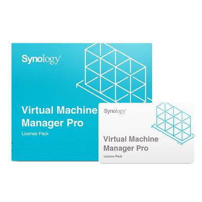 Synology Virtual Machine Manger Pro Software