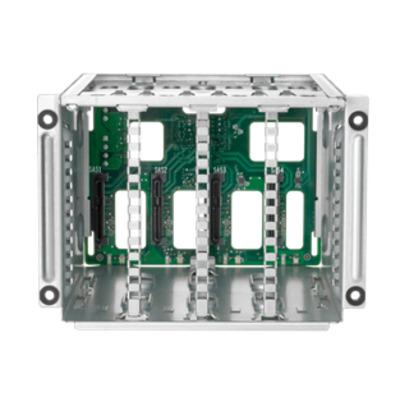 Hewlett Packard Enterprise 874567-B21 Computerkast onderdeel - Metallic