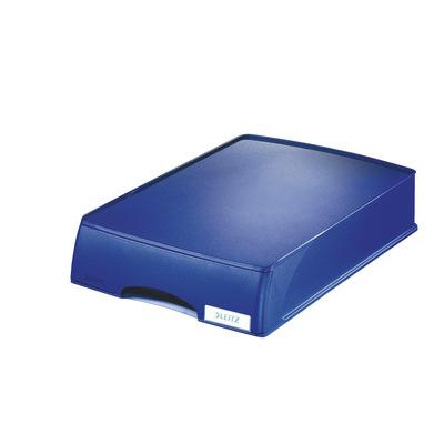 Leitz A4, 255 x 70 x 376 mm, 590 g Brievenbak - Blauw