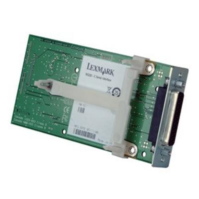 Lexmark 14F0100 Interfaceadapter
