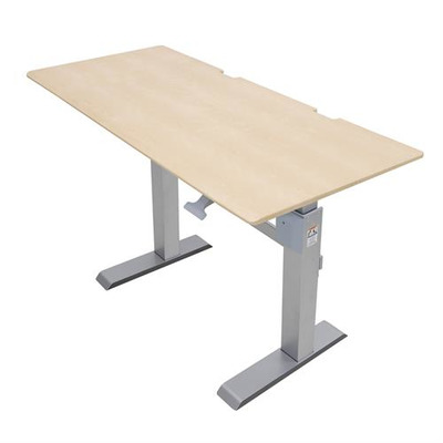 Ergotron : WorkFit-DL - Beige