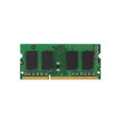 HP 4GB DDR4 RAM-geheugen - Zwart, Groen