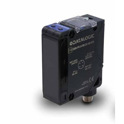 Datalogic foto-elektrische sensor: S300-PR-1-C01-RX - Zwart