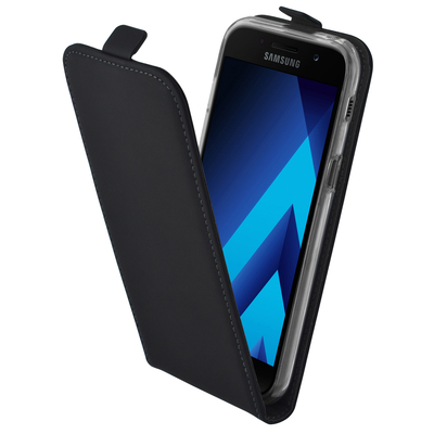 Mobiparts 51444 Mobile phone case - Zwart