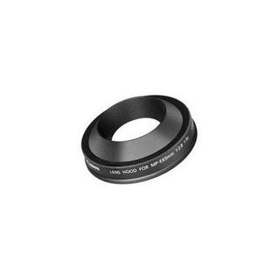 Canon lenskap: MP-E65 - Zwart