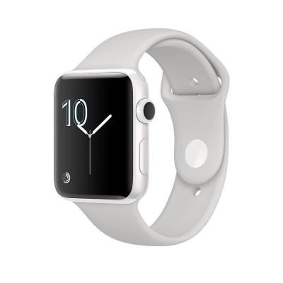 Apple smartwatch: Watch Edition White Ceramic 42mm