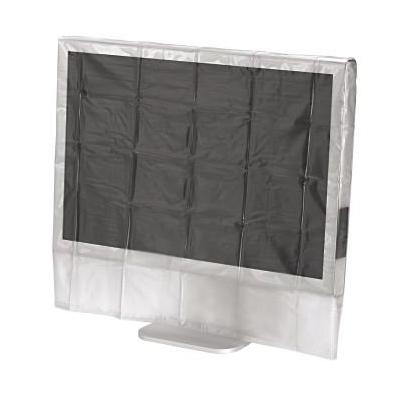 """Hama stofhoes: Dust Cover for 24""""/26"""" Widescreen Monitors"""