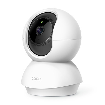 Tapo C200 Beveiligingscamera - Wit