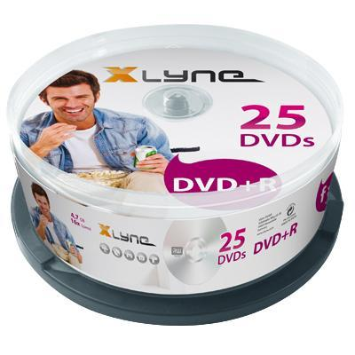 xlyne 3025000 DVD