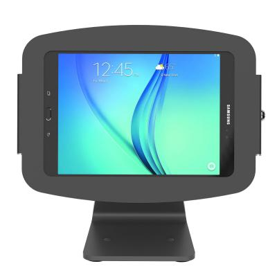Maclocks Space Galaxy Tab A Enclosure 360 Kiosk - Zwart