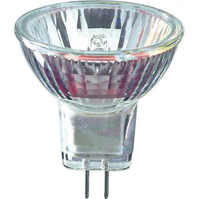 Philips halogeenlamp: Brilliantline Dichroic 20W, GU4, 12V, MR11, 30D, 1CT