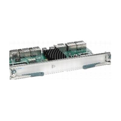 Cisco Nexus 7000 10-Slot Chassis 46Gbps/Slot Fabric Module switchcompnent - Zilver (Refurbished LG)