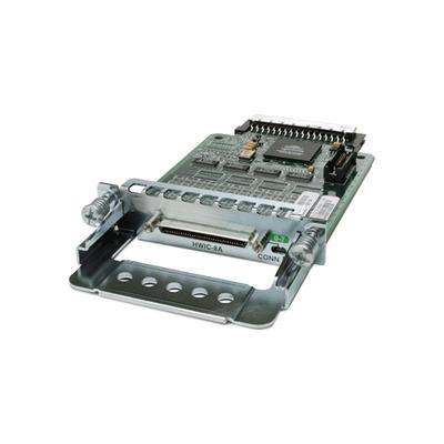 Cisco HWIC-8A, Refurbished Netwerkkaart