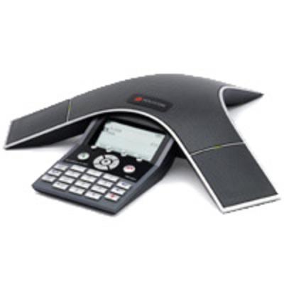 Polycom teleconferentie apparatuur: SoundStation IP 7000