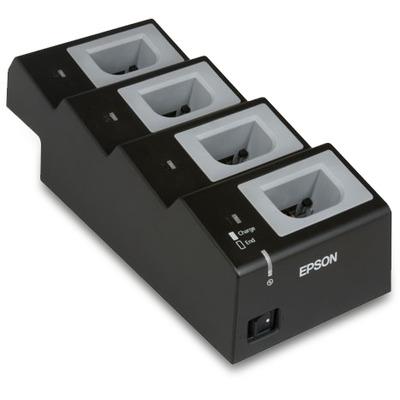 Epson OT-CH60II Oplader - Zwart