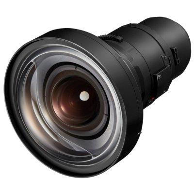 Panasonic ET-ELW31 Projectielens - Zwart